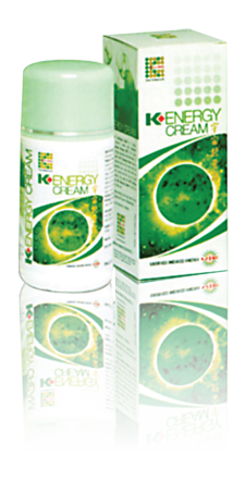 UIE K-Energy Cream